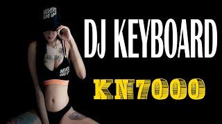 Download DJ Keyboard Full Kn7000 HD #shorts