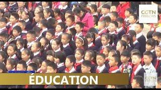 La province du Henan rééquilibre ses ressources