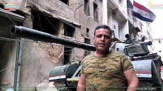 Сирия Syria HD ★  Сирия без купюр. Сражаться до Победы
