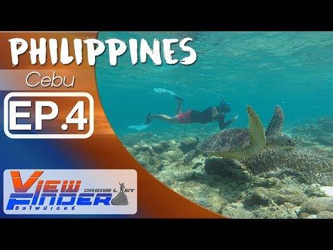Viewfinder Dreamlist l Philippines Cebu EP.4/5