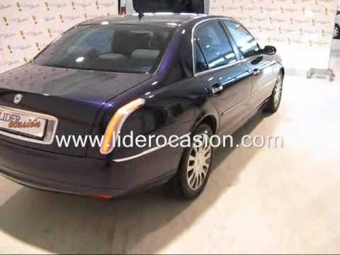 lancia thesis 3.0 v6 comfotronic verbrauch
