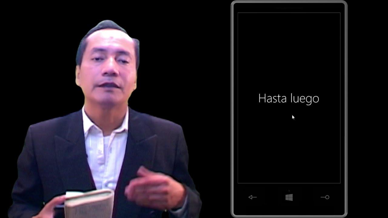Aumentar la Velocidad | Teléfonos móviles Lentos | Nokia Lumia 625 |  Interop Tools