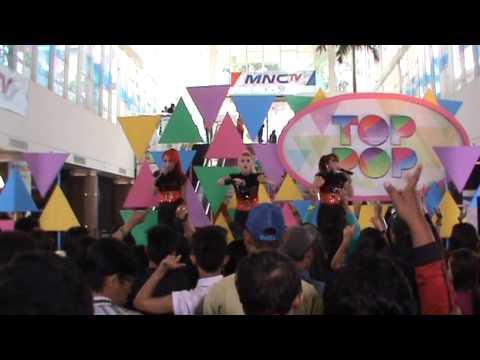 Bosen iwak peyek # 3 KUCING @top pop MNCTV 2,8,13