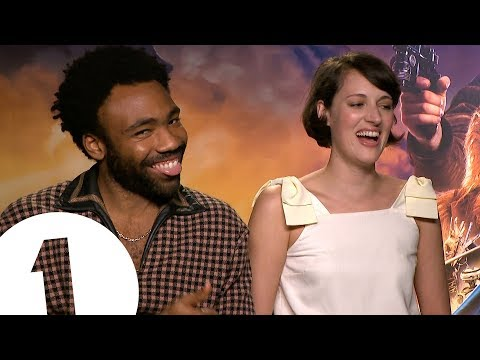 """I love Gogglebox!"": Donald Glover on his favourite TV shows"