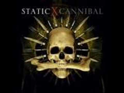 Static-X Destroyer