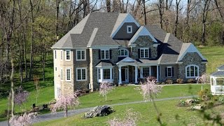 Lancaster PA Custom Home Builders - Farview Farm Estates - RL Hershey Custom Homes Lancaster PA