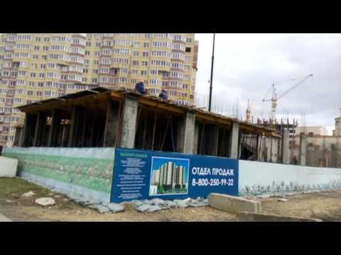 Все новостройки в Подмосковье на этапе строительства - 129