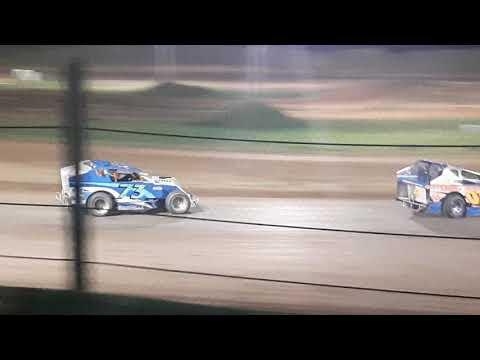 Mod Lites At paradise Speedway Geneva NY 9/14/2019