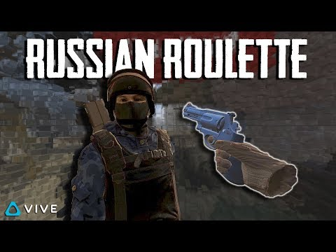 russian-roulette-in-vr---pavlov-vr-funny-moments
