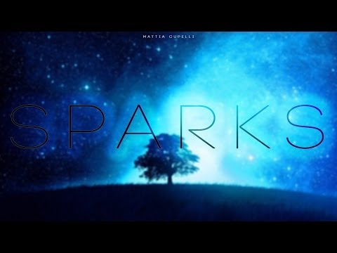 Emotional Epic Acoustic Guitar Orchestral | Sparks - Mattia Cupelli