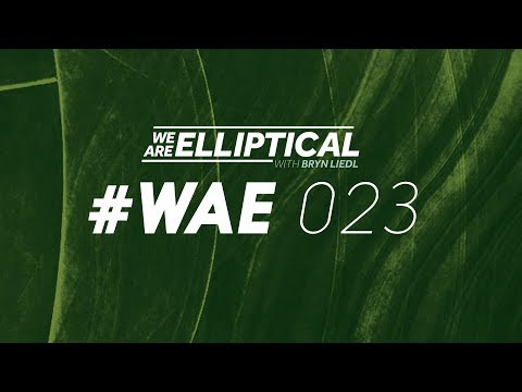 We Are Elliptical 023 with Bryn Liedl and Nay Jay