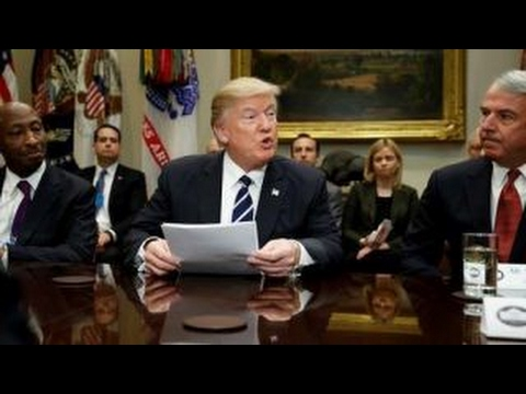 Trump and big pharma will work to make America healthy