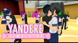 PROM DATE WITH SENPAI! | Yandere Simulator Roleplay Ep. 7