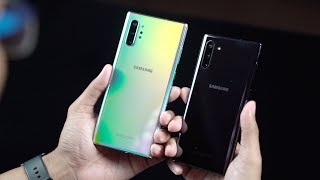 48 jam bareng Galaxy Note 10 & Note 10+ | Unboxing Galaxy Note Resmi Indonesia