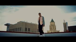 Anthony Lewis  - All Yours (Official Video)