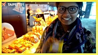 Taipei 101 | Taiwan Travel Guide | | Indian Travel Blogger | Second Breakfast