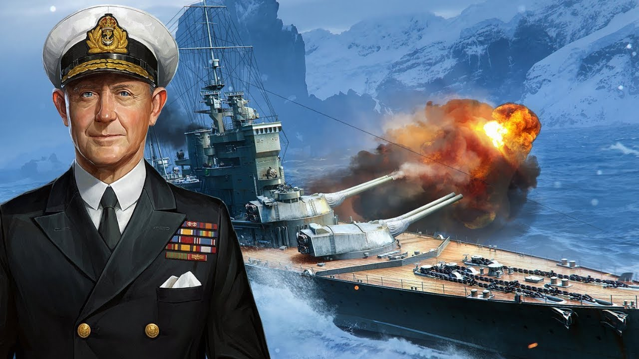 Tips From Better Players - World of Warships Legends Xbox / PS4 | Indoor  Man Gaming