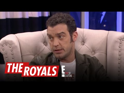 The Royals   The Royal Hangover 12/20   E!