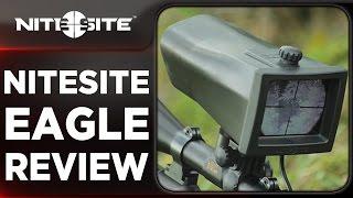 Night Vision Hunting - The all-new NiteSite Eagle: Long Range Shooting