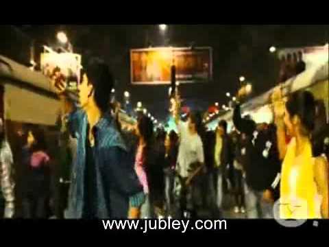 Slumdog Millionaire Jai Ho Music Video