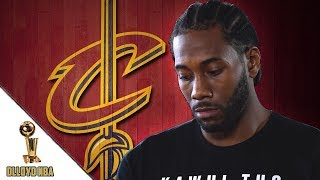 Cavs Open To Trading For Kawhi Leonard If Made Available By San Antonio Spurs! NBA Rumors