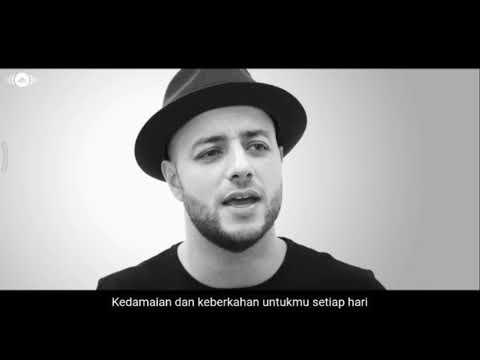 maher zain peace be upon you (bahasa version)