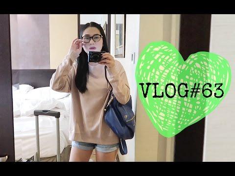 VLOG#63: I Spent My YouTube Sweldo (Singapore Day3) | Anna Cay ♥
