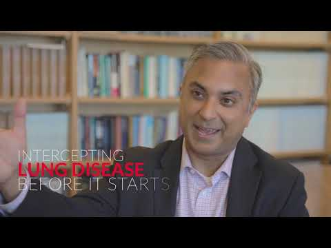 Life Course Study with Dr. Ravi Kalhan
