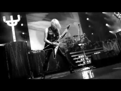 Judas Priest - March of the Damned (Music Video) mp3