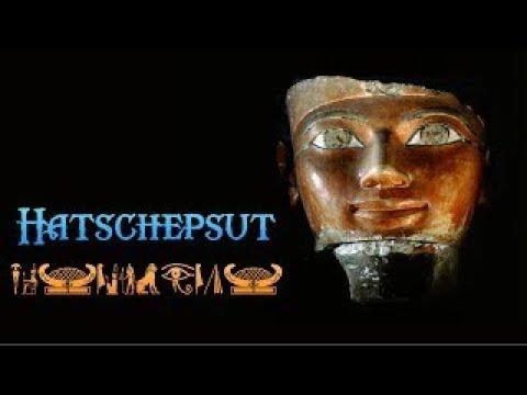 Altägyptische Königin