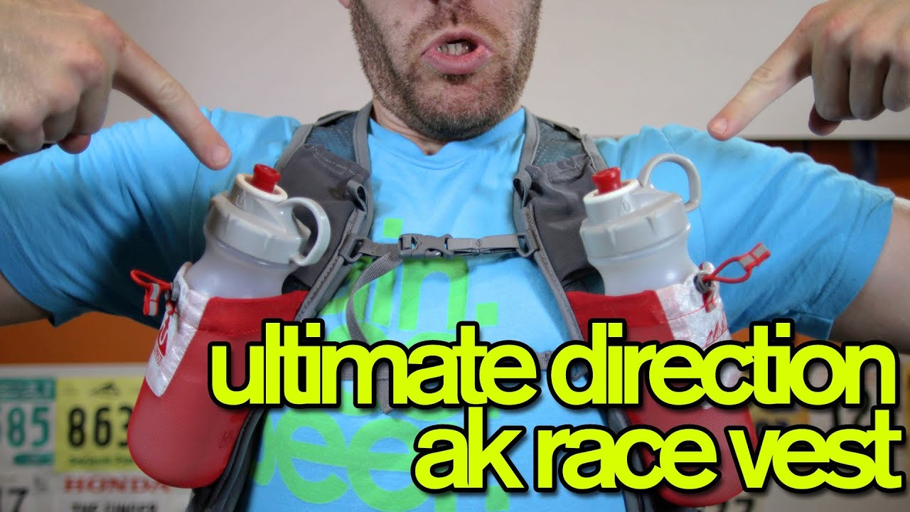 4c50c204bd ULTIMATE DIRECTION AK HYDRATION RACE VEST REVIEW - GingerRunner.com ...