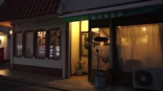 稲村ガ崎の街並み 2 神奈川県鎌倉市