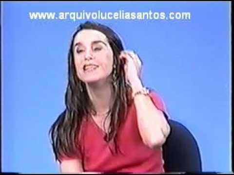 Lucélia Santos Carmem