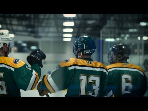 Inspirational Hockey | Essex Eagles Hype Video | HD