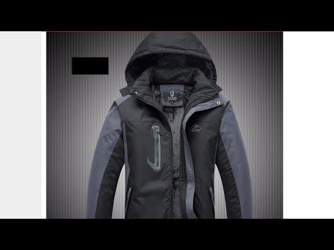 Мужская куртка по распродаже! ПОСЫЛКА С АЛИЭКСПРЕСС | Китай Плюс