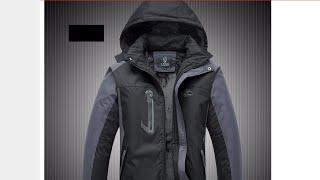 видео Каталог мужских зимних курток и пуховиков на Алиэкспресс: обзор, фото