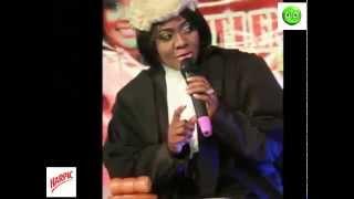 Helen Paul - Pastor Tatafo - Ignorance 16