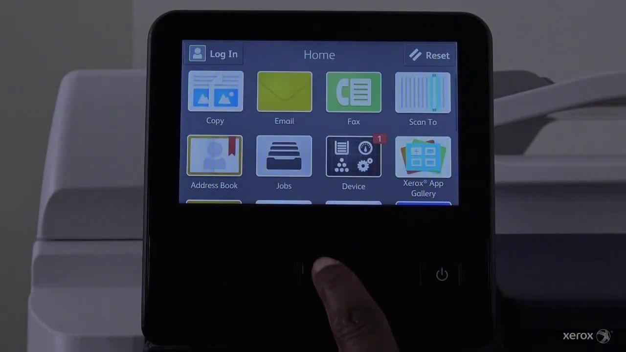 VersaLink C7020/C7025/C7030 Multifunction Printer Videos