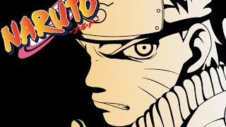 Naruto -  Spiel dein Spiel