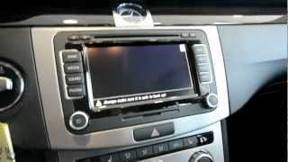 WALK AROUND 2013 Volkswagen CC 3.6 VR6 Lux at Trend Motors VW in Rockaway, NJ