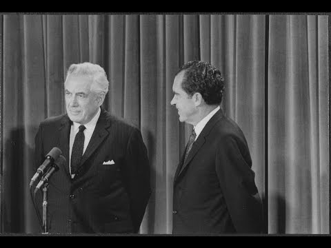 The Nixon Court and the Rise of Judicial Conservatism