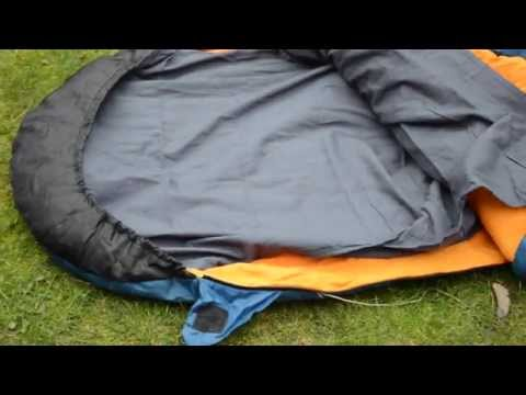 Sleeping Bag Liners: Lifeventure Cotton Travel Sleeper vs. Thermolite Travel Sleeper