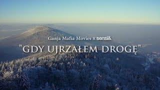 Teledysk: Ganja Mafia - Gdy Ujrzałem Drogę gość Justyna (Prod. PSR)