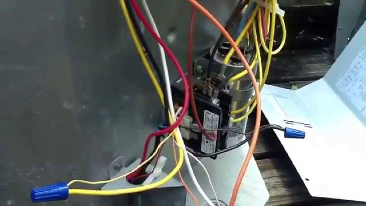 Wiring A Heat Pump Diagram Get Free Image About Wiring Get Free