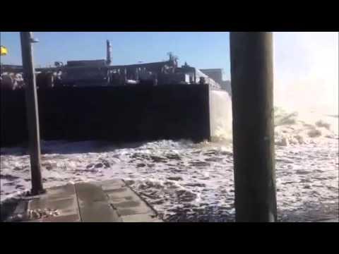 Gulf Coast Shipyard Group launches tank barge for Florida Marine Transportation
