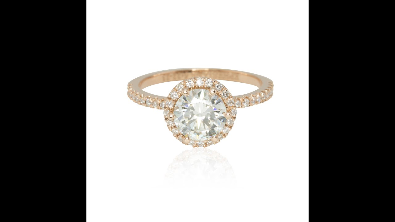 band hidden round moissanite moissy products and sofia halo fine diamond