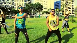 DJ KASS - ScooBy Doo PaPa coreografia
