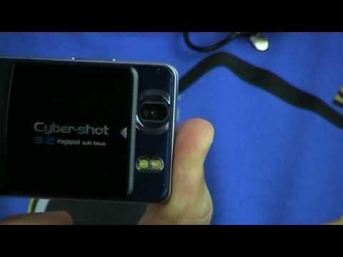 Sony Ericsson C510 - Produtopia