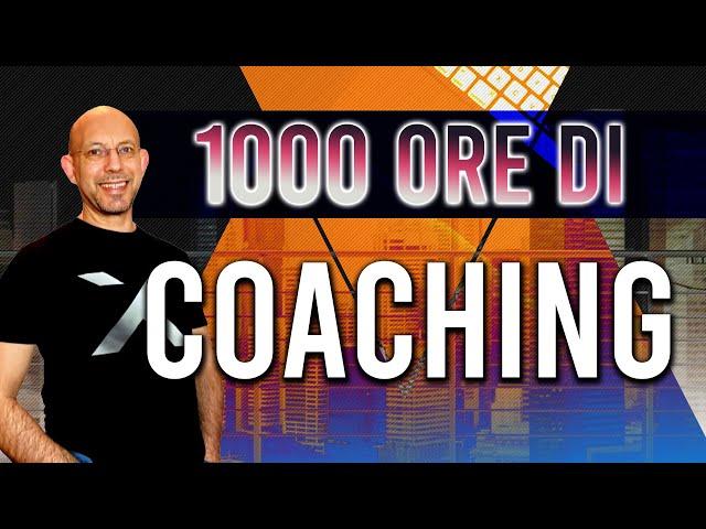 3 SEGRETI [ scoperti ] dopo 1000 ore di Coaching