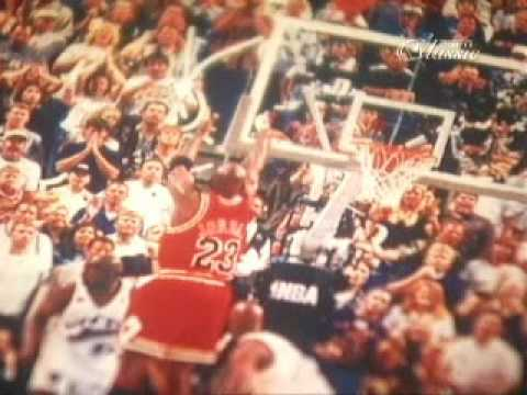 Michael Jordan – Best Motivational  Video